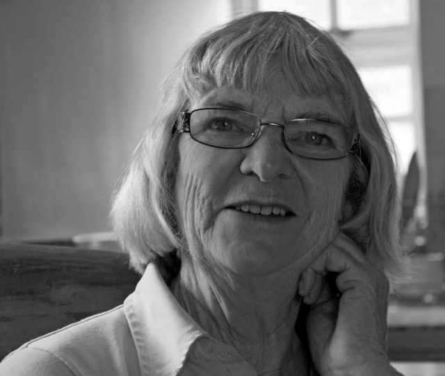 Gill Ruddick
