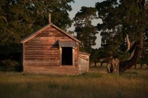 Granny cottage