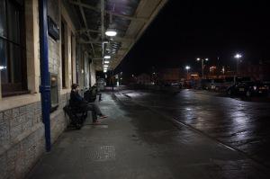 Exeter St, Davids 6:30am